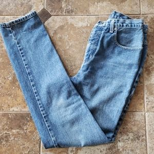 New York & Co. Womams Classic Tall Jeans